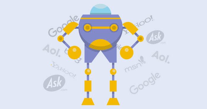 راهنمای کامل robots.txt در وردپرس