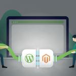 بهترین شیوهها برای ادغام WordPress و Magento در سال ۲۰۱۹