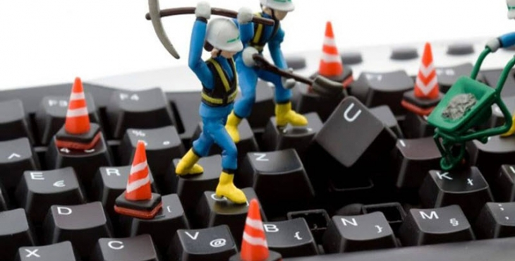 گزارش کارآموزی کامپیوتر در خدمات کامپیوتری